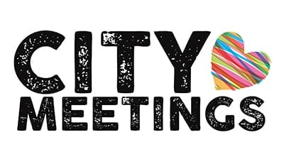 City Meetings logotyp