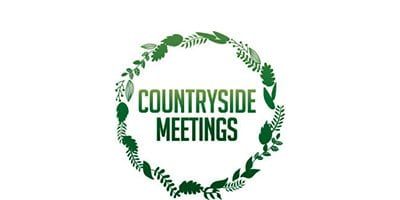 Countryside Meetings logotyp