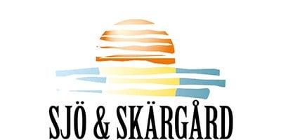 Sjö & Skärgård logotyp