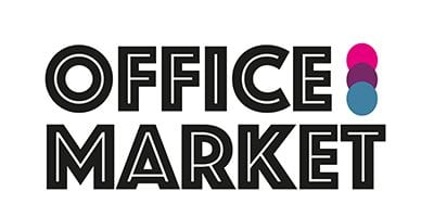 Office Market logotyp