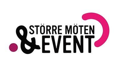 Större Möten & Event logotyp